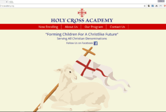 Holy Cross Cathedral Academy