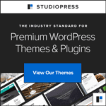 The 10 Best Selling StudioPress WordPress Themes for August 2017